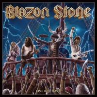 Blazon Stone-Live In The Dark