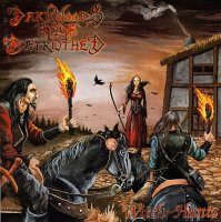 Darkwoods My Betrothed-Witch-Hunts