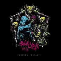 Apocalyptic Hate-Abysmal Defeat