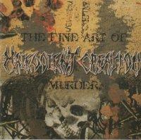 Malevolent Creation-The Fine Art Of Murder