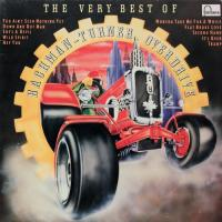 Bachman-Turner Overdrive-The Very Best Of Bachman-Turner Overdrive