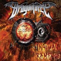 DragonForce-Inhuman Rampage (Special Edition)