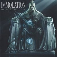 Immolation-Majesty And Decay