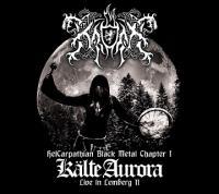 Kroda-Kalte Aurora - Live In Lemberg II (HelCarpathian Black Metal Chapter I)