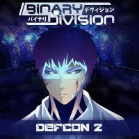 Binary Division-Defcon 2