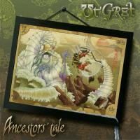 Ut Gret-Ancestors\' Tale