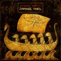 Acoustic Anomaly-Dominvs. Tinea