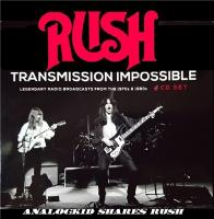 Rush-Transmission Impossible [Deluxe 4CD]