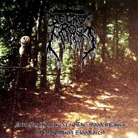 Necrofrost-Dark Fog Hovers Near the Wooden Caves of Aldrakkiian Bloodforests (Re-issue 2009)
