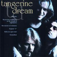 Tangerine Dream-Tangerine Dream