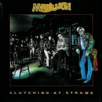 Marillion-Clutching At Straws (1999 Remastered Edition 2CD)
