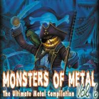 VA-Monsters of Metal -  Vol. 6
