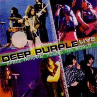 Deep Purple-Space Truckin' 68-76 (2CD)