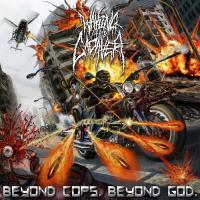 Waking the Cadaver-Beyond Cops. Beyond God.