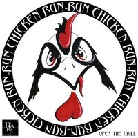 Run Chicken Run-Open The Grill