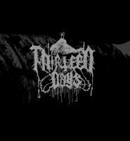 Thirteen Days-The Death Nest Of The Black Crow