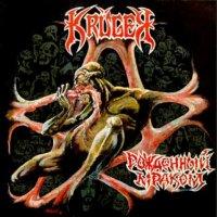 Kruger-Рождённый Мраком