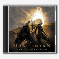 Draconian-The Burning Halo