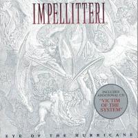 Impellitteri-Eye of The Hurricane [2CD]