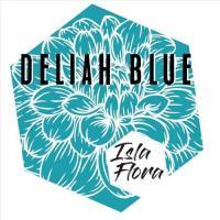 Deliah Blue-Isla Flora
