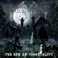 Sacrament-The End Of Immortality