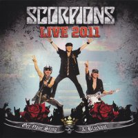 Scorpions-Get Your Sting And Blackout (2CD)