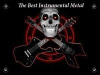 VA-The Best Instrumental Metal - vol.20