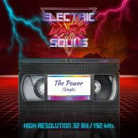 Electric Dark Souls-The Power
