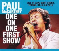 Paul McCartney - One On One First Show (2016)-One On One First Show