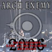 Arch Enemy-Nemesisway (Live at Metalway)