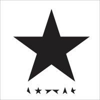 David Bowie-Blackstar