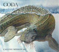 CODA-Calling Mission Mu