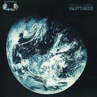Sagittarius-The Blue Marble