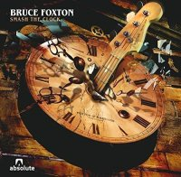 Bruce Foxton-Smash the Clock