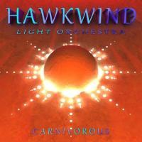 Hawkwind Light Orchestra-Carnivorous