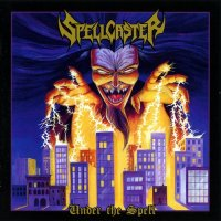 Spellcaster-Under the Spell