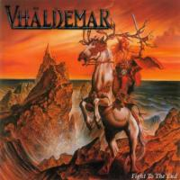 Vhaldemar-Fight To The End