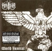 Marduk-World Funeral (Re-Issue 2014)