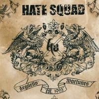 Hate Squad-Degüello Wartunes