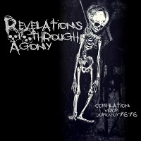 Various Artists-Revelations Through Agony