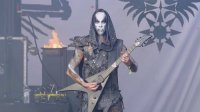 Behemoth-UK Show at Bloodstock Open Air Metal Festival