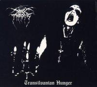 Darkthrone-Transilvanian Hunger [Re-Issue 2003]