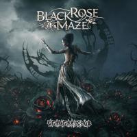 Black Rose Maze-Black Rose Maze