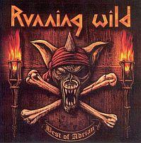 Running Wild-Best Of Adrian
