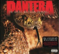 Pantera-The Great Southern Trendkill (20th Anniversary Edition 2016)
