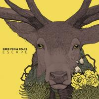 Deer From Space-Escape