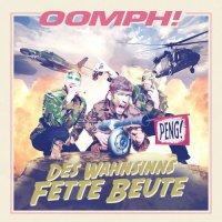 Oomph!-Des Wahnsinns Fette Beute (Ltd Ed.)