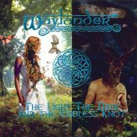 Waylander-The Light the Dark and the Endless Knot
