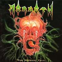 Morgoth-The Eternal Fall