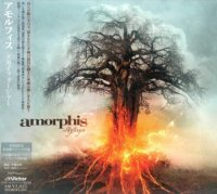 Amorphis-Skyforger (Japanese Ed.)